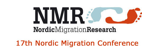 17th NMR CONFERENCE -FLOWS PLACES BOUNDARIES, MIGRATORY CHALLENGES NEW AGENDAS @ Copenhagen | Capital Region of Denmark | Denmark